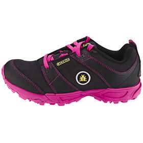 Icebug Pytho3 BUGrip - Chaussures running Femme - rose/noir